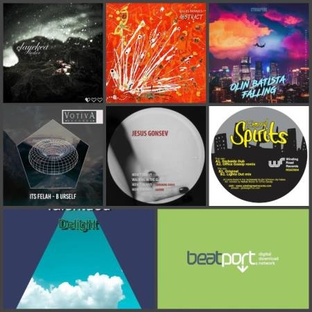 Beatport Music Releases Pack 1226 (2019)