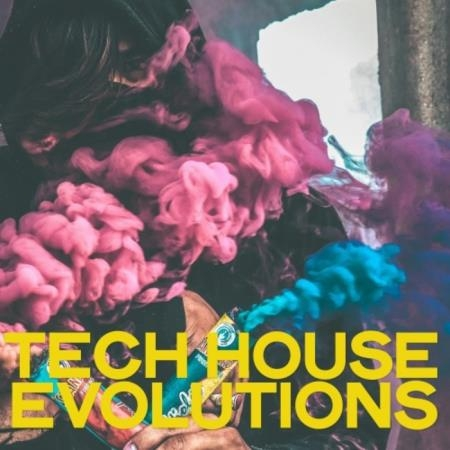 Tech House Evolutions (2019)
