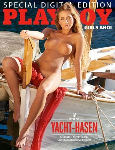 Playboy Germany Special Edition - Girls Ahoi 2016