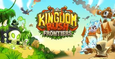 Kingdom Rush Frontiers   v3.2.19