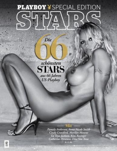 Playboy Germany Special - US Stars 2020